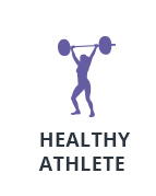 Healthy-Athlete