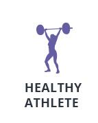 Healthy-Athlete