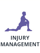 Injury-Management