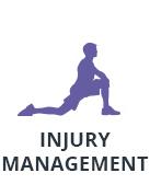 Injury-Management